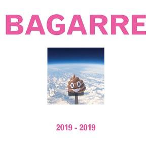 Bagarre 2019-2019