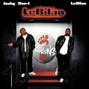 Jacky et Ben J Le Bilan