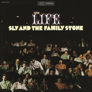 Sly & The Family Stone Life