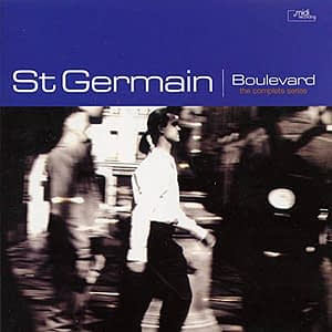 St Germain Boulevard