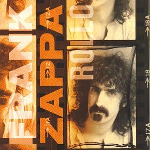 Frank Zappa Rollo