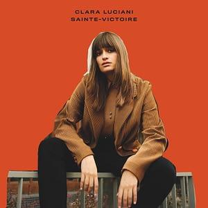 Clara Luciani Sainte-Victoire