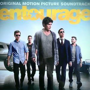 Entourage Original Picture Soundtrack