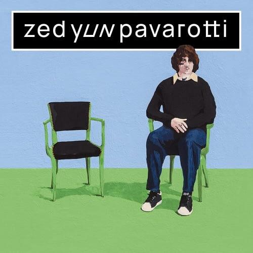 Zed Yun Pavarotti Beauseigne