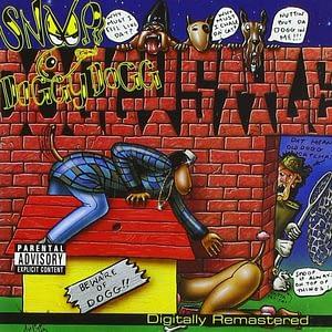 Snoop Doggy Dogg Doggystyle