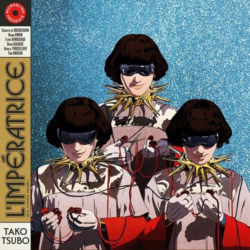 L'Impératrice Tako Tsubo