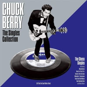 Chuck Berry - The Singles Collection