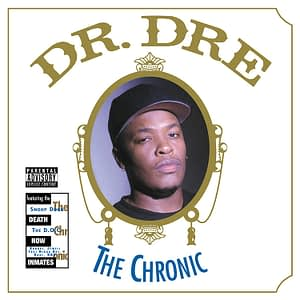 dr dre the chronic