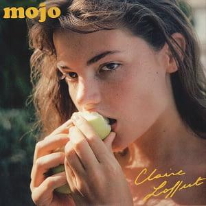 Claire Laffut Mojo
