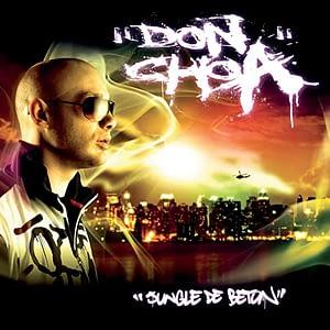 Don Choa Jungle de Béton