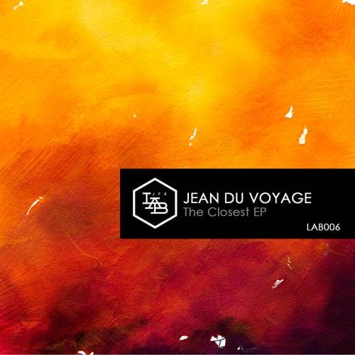 Jean du Voyage The Closest EP