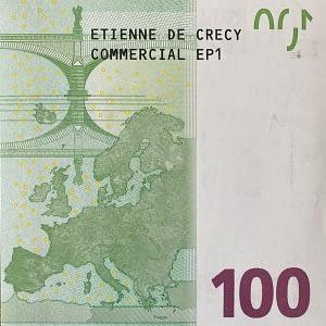 Etienne de Crecy Commercial 3