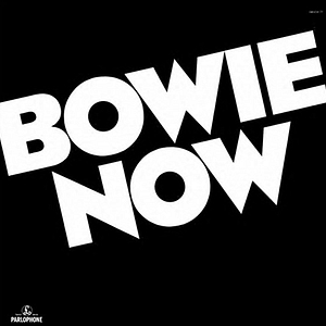 David Bowie Bowie Now
