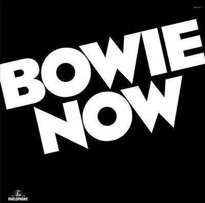 David Bowie Bowie Now