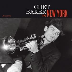 Chet Baker In New York