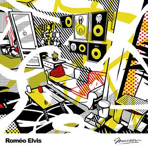 Roméo Elvis Maison