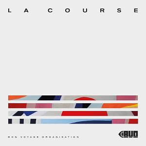 Bon Voyage Organisation La Course EP
