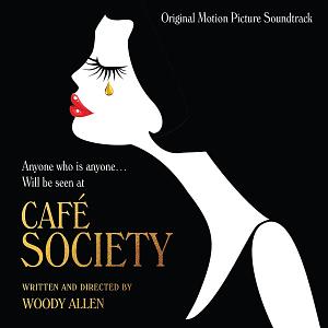 Cafe Society vinyl