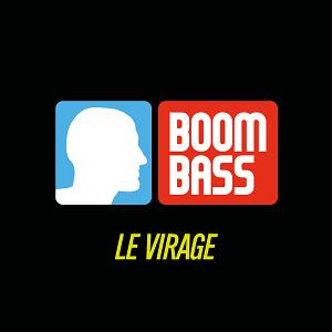 Boom Bass Le Virage