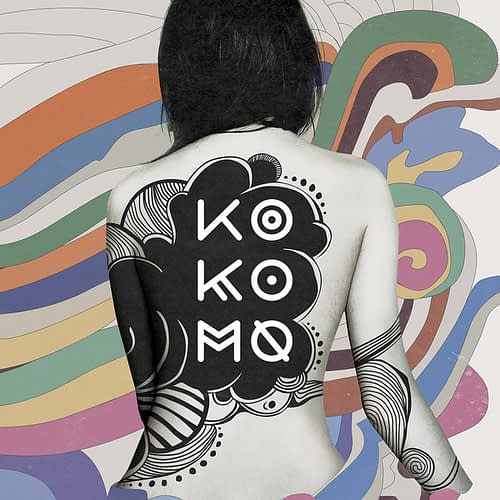 Ko Ko Mo Technicolor Life