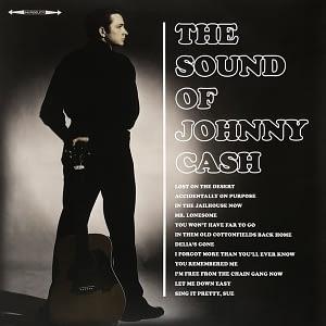 Johnny Cash The Sound of Johnny Cash