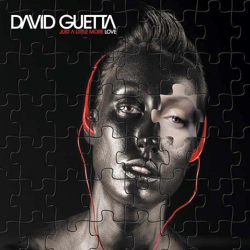 David Guetta Just a little more love