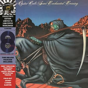 Blue Oyster Cult Some Enchanted Evening