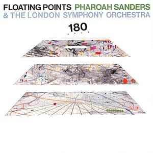 Floating Points Pharoah Sanders The London Symphony Orchestra Promises