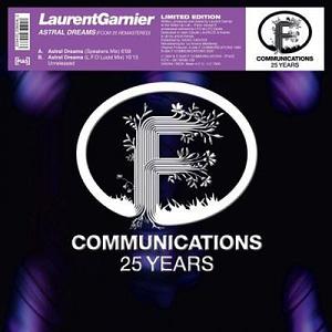 Laurent Garnier Astral Dreams FCom 25