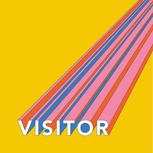 Michelle Blades Visitor