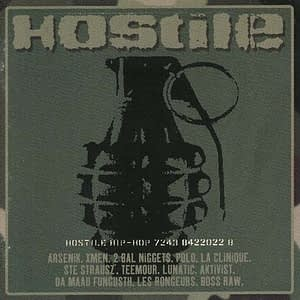 Hostile Hip Hop