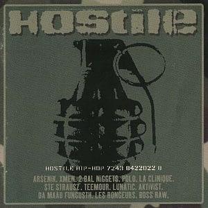 Hostile Hip Hop