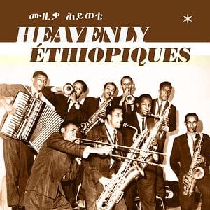Heavenly Ethiopiques Best of Ethiopiques Series