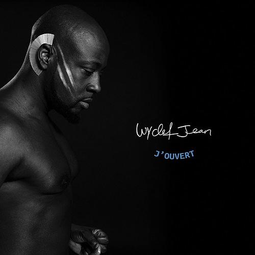 Wyclef Jean J'Ouvert