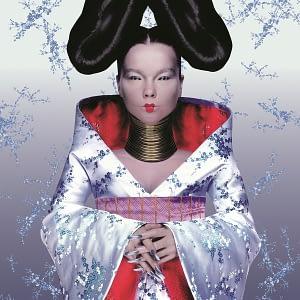 Björk Homogenic