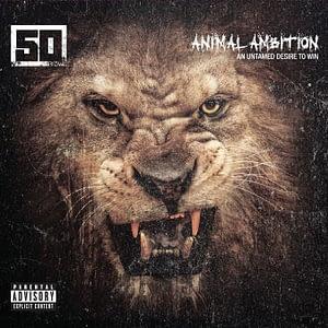 50 Cent Animal Ambition