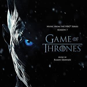 Ramin Djawabi Game of thrones Season 7