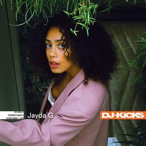 Jayda G DJ Kicks