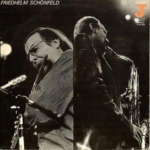 Friedhelm Schonfeld Friedhelm Schonfeld