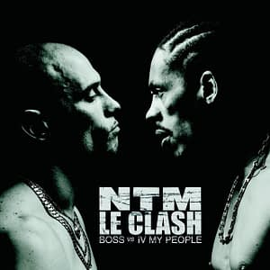 Supreme NTM Le_Clash_BOSS_vs_IV_My_People_