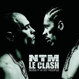 Supreme NTM Le_Clash_BOSS_vs_IV_My_People_