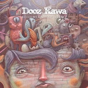 Dooz Kawa Bohemian Rap Story