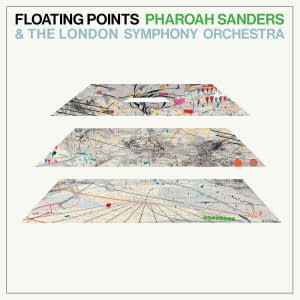 Floating Points, Pharoah Sanders & The London Symphony Orchestra Promises 140g