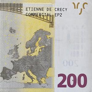 Etienne de Crecy Commercial 2