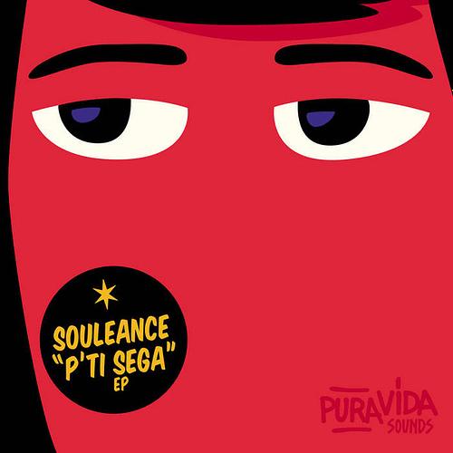 Souleance - Pti Sega