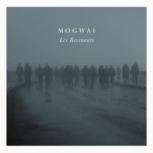 mogwai les revenants