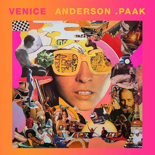 Anderson Paak Venice